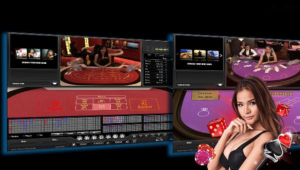 เลือกทางเข้าคาสิโนออนไลน์เดิมพันด้วยเทคนิคสำเร็จรูป (Choose casino online login betting with tips)