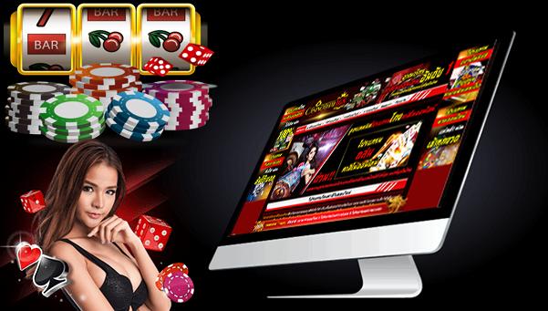 แหล่งคาสิโนออนไลน์ต่างๆถูกถล่มด้วยนักพนัน (Casino online site beaten by gamblers)