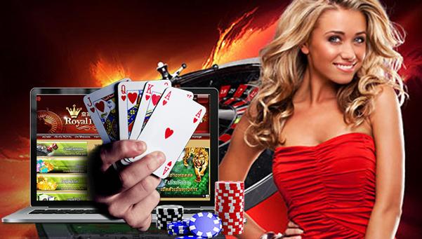 เข้าถึงรูปแบบการโกงคาสิโนออนไลน์ที่ดีที่สุด (The best casino online beating format)
