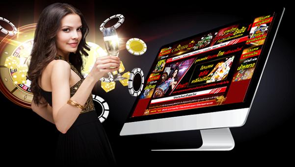 สูตรคาสิโนออนไลน์ทันสมัยเลือกได้ไม่เสียเงิน (Modern casino online formula being available without payment)