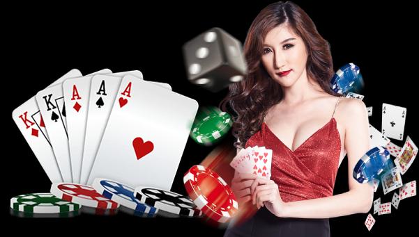 ขั้นตอนลัดสู่การเป็นเศรษฐีคาสิโนออนไลน์ (Fast step to casino online millionaire)