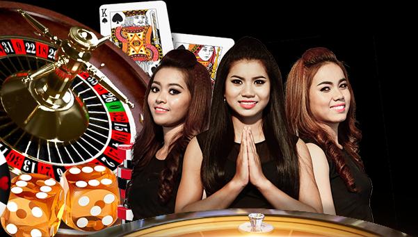 เลือกสมัครคาสิโนออนไลน์ปอยเปตได้เลย (Choose casino online Poipet immediately)