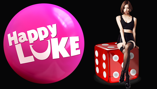 คาสิโนออนไลน์ HappyLuke ที่นักพนันเชื่อมั่นที่สุด (Casino online HappyLuke with the most confidence)